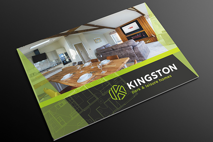 kingston modular brochure